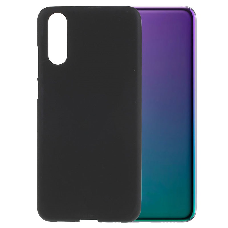 low priced b69f2 e849d Huawei P20 Pro Silicone Case - Flexible and Matte