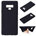 Samsung Galaxy Note9 Silicone Case - Flexible and Matte