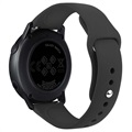 Samsung Galaxy Watch Active Silicone Wristband