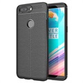 OnePlus 5T Slim-Fit Premium TPU Cover