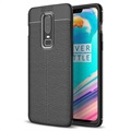 Slim-Fit Premium OnePlus 6 TPU Cover