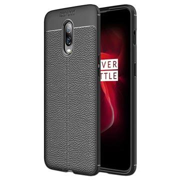 sale retailer 07971 98a5f Slim-Fit Premium OnePlus 6T TPU Case