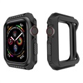 Apple Watch Series 4 Silicone Case - 44mm - Black