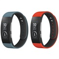 Sony SmartBand Talk Wrist Strap SWR310 - L - Red & Blue