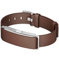 Sony SmartBand SWR10 - Leather - Brown