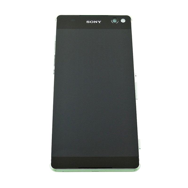 Sony Xperia C5 Ultra Xperia C5 Ultra Dual Lcd Display Mint
