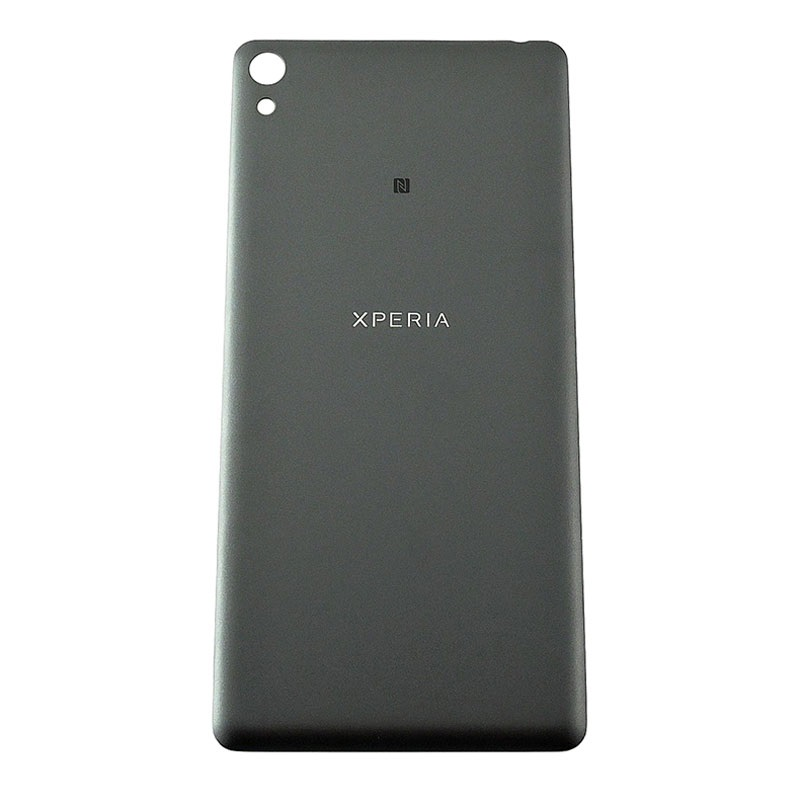 promo code eb164 0535d Sony Xperia E5 Back Cover - Black