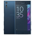 Sony Xperia XZ - 32GB - Factory Refurbished - Forest Blue