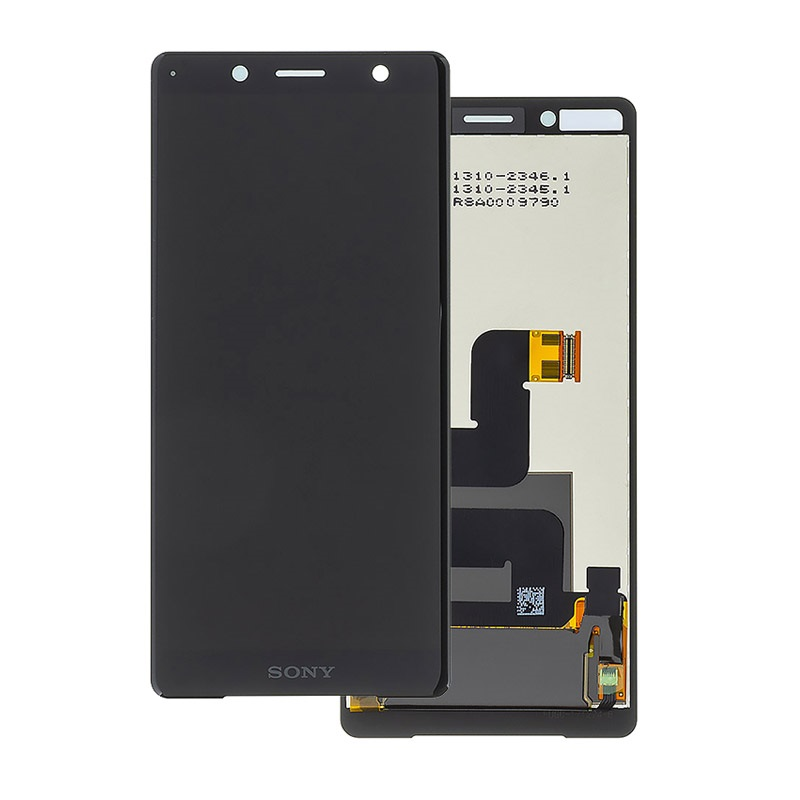 Sony Xperia XZ2 Compact LCD Display 1313-0914