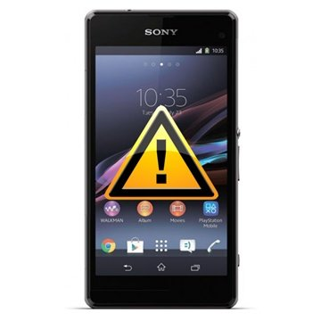 Sony Xperia Z1 Compact Battery Repair