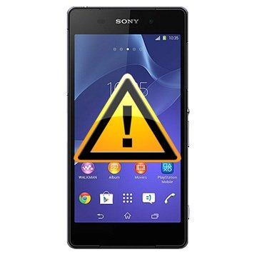 Sony Xperia Z2 Battery Repair