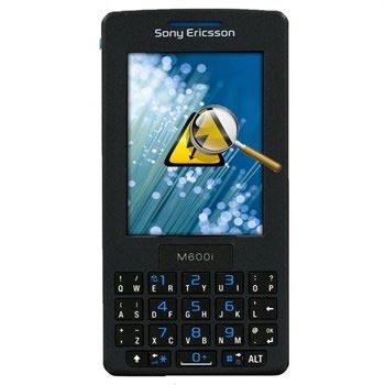 sony ericsson m600i diagnosis rh mytrendyphone co uk Sony Ericsson P910i Sony Ericsson P990i