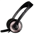 Speed Link SL 8729-SPI Snappy Stereo Headset - Pink