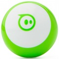 Sphero Mini App-enabled Robotic Ball - iOS, Android - Green