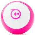 Sphero Mini App-enabled Robotic Ball - iOS, Android - Pink