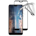 Spigen Glas.tR Slim Huawei P20 Pro Tempered Glass Screen Protector - Black