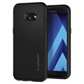 Spigen Liquid Air Armor Samsung Galaxy A3 (2017) TPU Case - Black