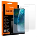 Spigen Neo Flex HD Samsung Galaxy S20 Ultra Screen Protector