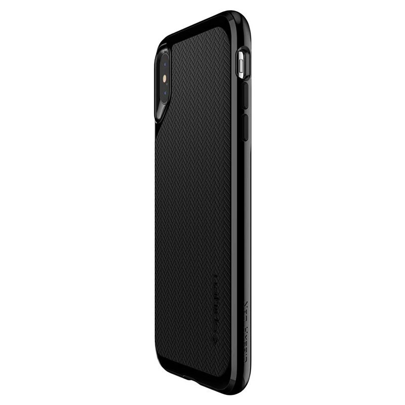 new styles a841d c3225 Spigen Neo Hybrid iPhone XS Max Cover