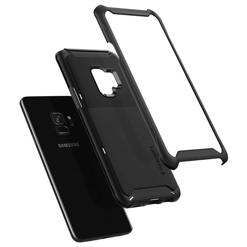 new product 68786 7ce6e Samsung Galaxy S9 Spigen Neo Hybrid Urban Case