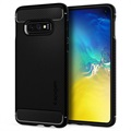 Spigen Rugged Armor Samsung Galaxy S10e Case - Black