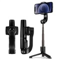 Baseus Lovely Bluetooth Selfie Stick with Tripod SUDYZP-E01 - Black