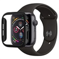 Spigen Thin Fit Apple Watch Series 5/4 Case - 40mm - Black