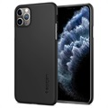 Spigen Thin Fit iPhone 11 Pro Max Case - Black