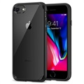 iPhone 7 / iPhone 8 Spigen Ultra Hybrid 2 Case - Black