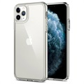 Spigen Ultra Hybrid iPhone 11 Pro Max Case - Crystal Clear