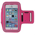 Sports Armband - iPhone 6 Plus / 6S Plus / 7 Plus / 8 Plus - Hot Pink