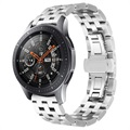 Samsung Galaxy Watch Stainless Steel Strap - 42mm - Silver