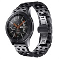 Samsung Galaxy Watch Stainless Steel Strap - 46mm - Black