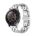 Samsung Galaxy Watch Stainless Steel Strap - 46mm - Silver