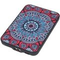 Stylish External Battery / Power Bank MC5 CARD - Mandala