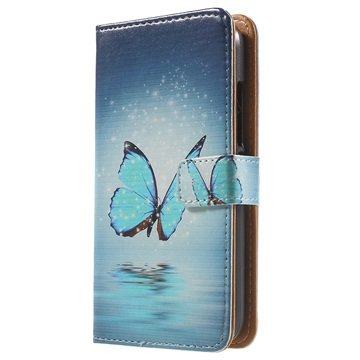 Huawei Y360 Stylish Wallet Case