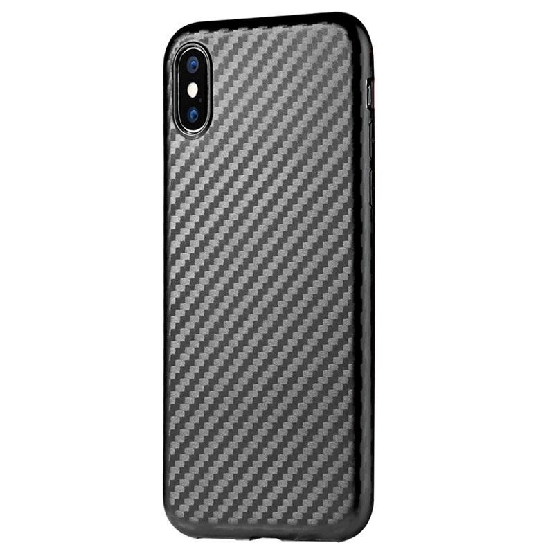 iphone x cover carbon fiber