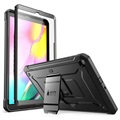 Supcase Unicorn Beetle Pro Samsung Galaxy Tab A 10.1 (2019) Case - Black