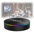 T95Q Amlogic S905X2 Android 8.1 TV Box with 4GB RAM, 64GB ROM