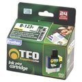 TFO B-123Y Ink Cartridge Brother LC123Y - Yellow