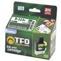 TFO B-223B Ink Cartridge Brother LC223BK - Black