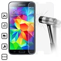 Samsung Galaxy S5 Neo Tempered Glass Screen Protector