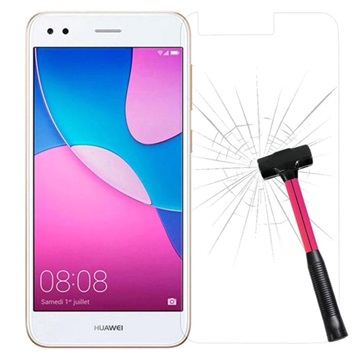 Huawei P9 Lite Mini, Y6 Pro (2017) Tempered Glass Screen Protector