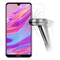 Huawei Enjoy 9, Y7 Pro (2019) Tempered Glass Screen Protector - Clear