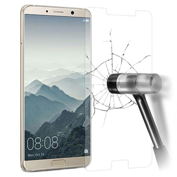 Huawei Mate 10 Tempered Glass Screen Protector - Clear