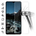 Huawei Mate 20 Tempered Glass Screen Protector - 9H - Clear