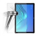 Huawei MediaPad M6 10.8 Tempered Glass Screen Protector - 9H, 0.3mm - Clear