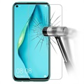 Huawei P40 Lite Tempered Glass Screen Protector - 9H - Clear