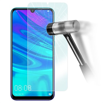 Huawei Y6 (2019) Arc Edge Tempered Glass Screen Protector - 9H, 0.3mm