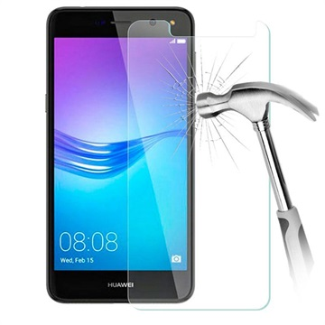 Huawei Y6 (2017) / Y5 (2017) Tempered Glass Screen Protector